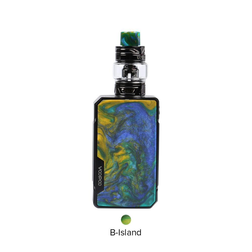 VOOPOO Drag 2 Starter Kit with Uforce T2 Tank