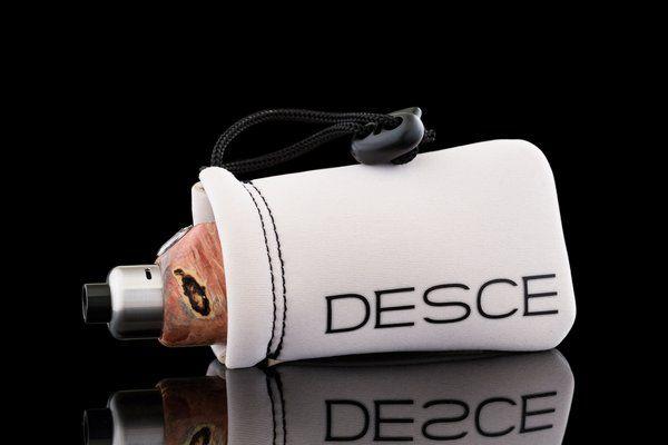 Desce White Mini Neo Sleeve