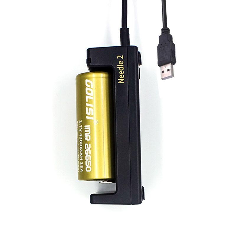 Golisi Needle 2 Intelligent USB Charger