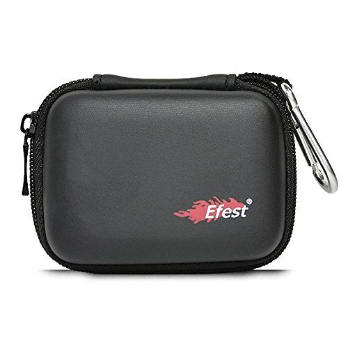 Efest Carrying Case for 18650 / 26650 Batteries