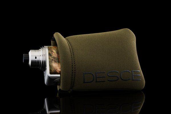Desce Olive Neo Sleeve Regular