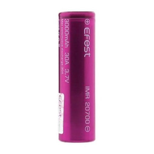 EFEST 20700 Batteries