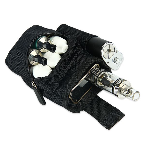 E-cig DIY Multi-functional Hangbag