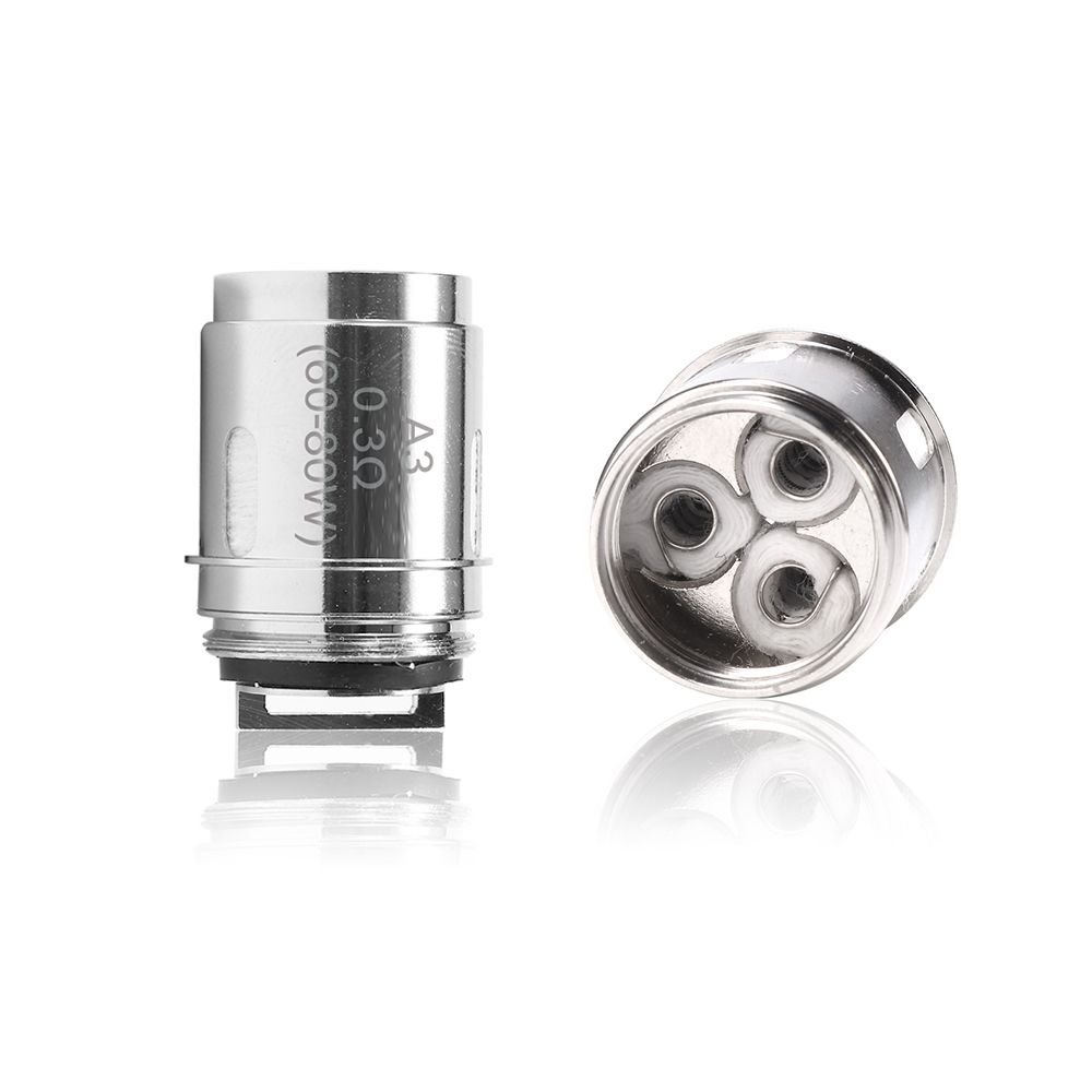 Aspire Athos Replacement Coil for Athos (1pc/pack)