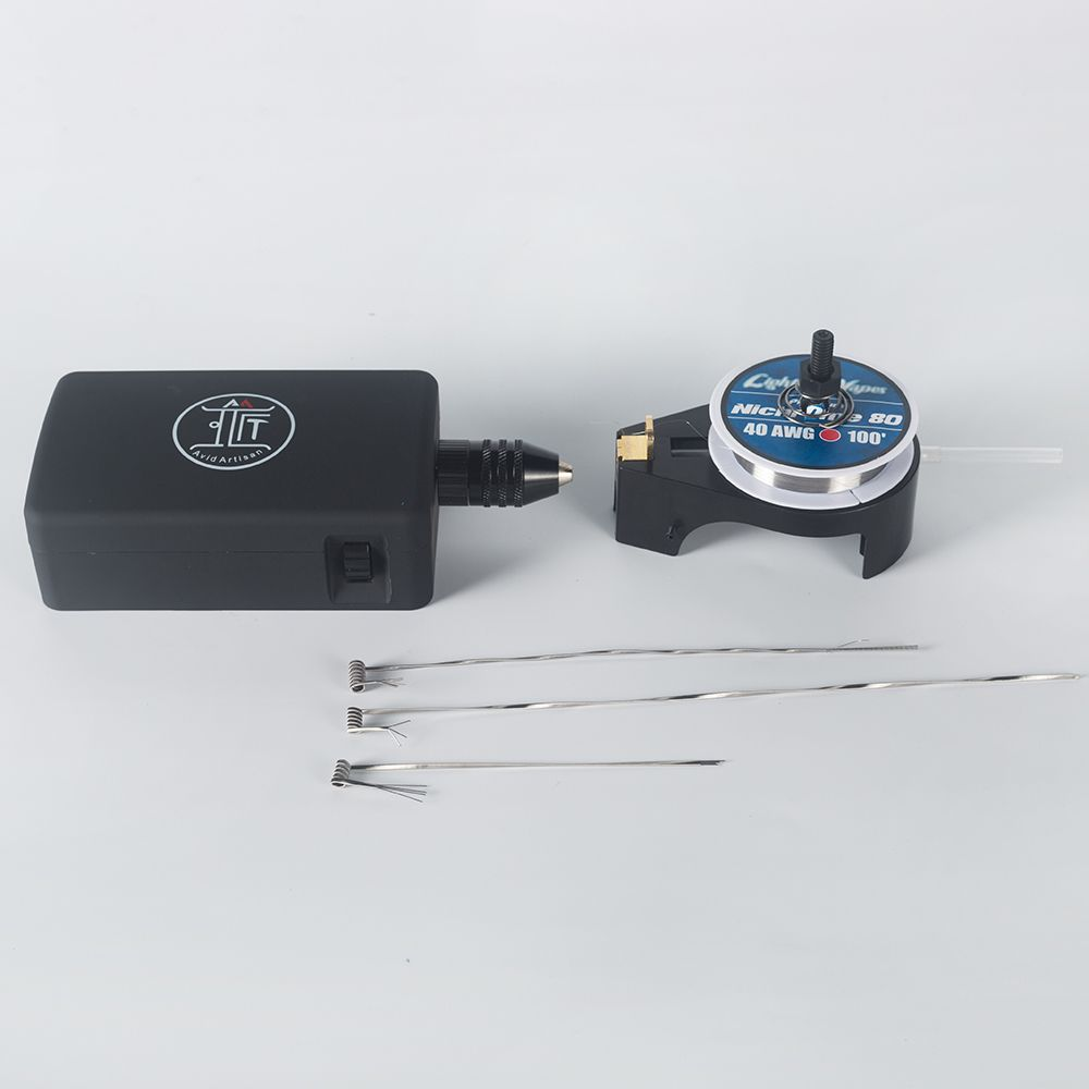 Avidartisan Daedalus Pro Coil DIY Kit