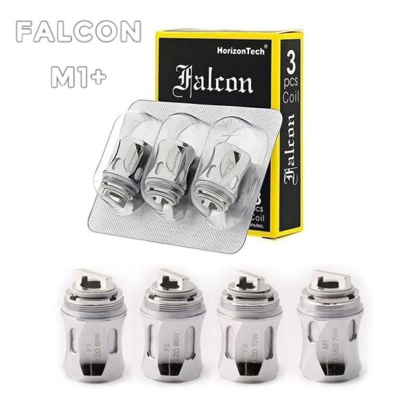 HorizonTech Falcon Replacement Coil for Falcon Tank-M1+