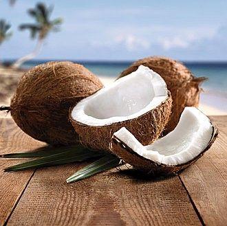 Classic Coconut Eliquid by Cloud J