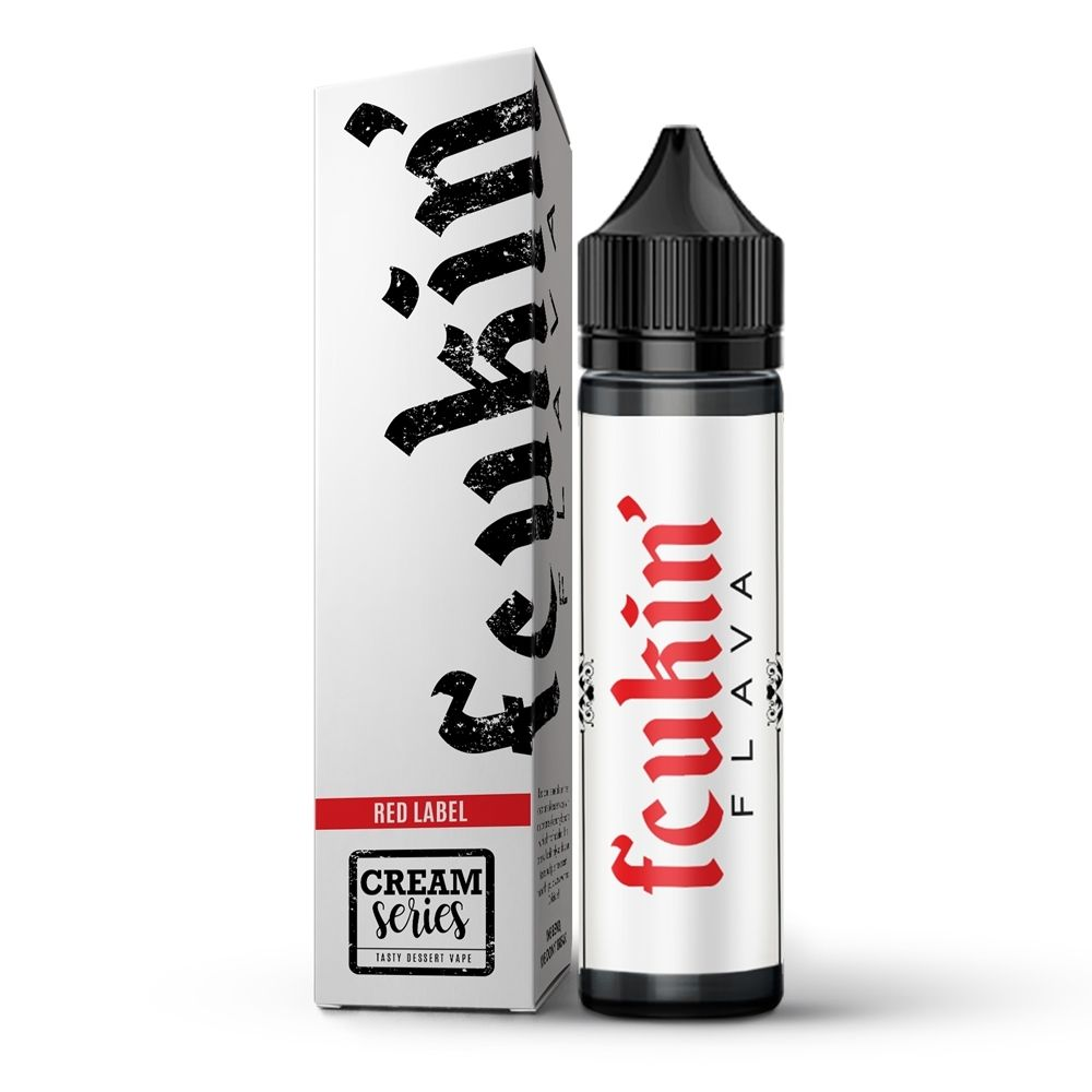 Red Label (60ml)