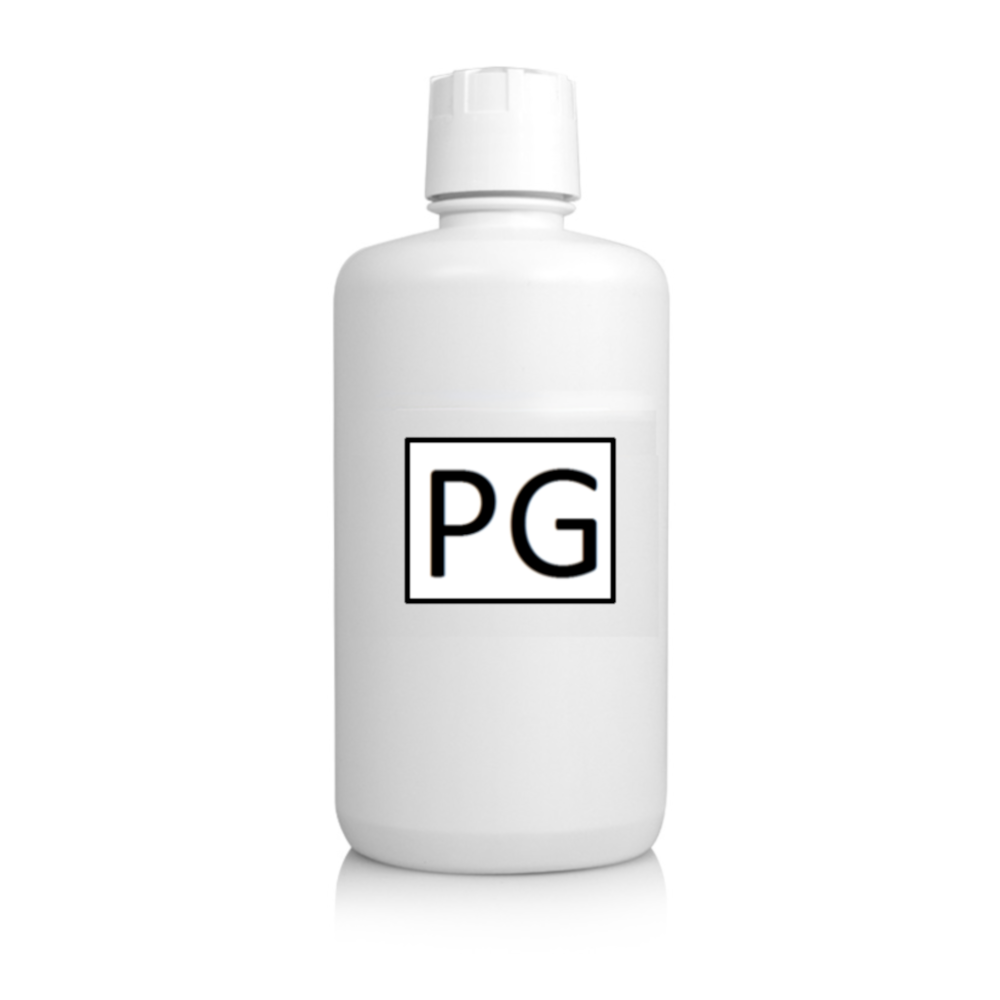 Unflavoured Propylene Glycol (PG)