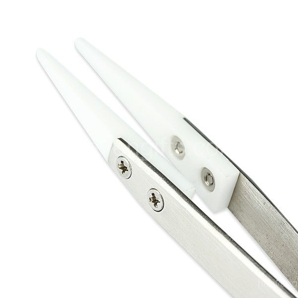 UD Zirconia Ceramic Tip Tweezers