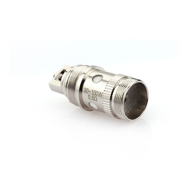Eleaf iJust 2 / Melo 2 / Lemo 3 EC Coil 0.5ohm for 30-100W (5pc)