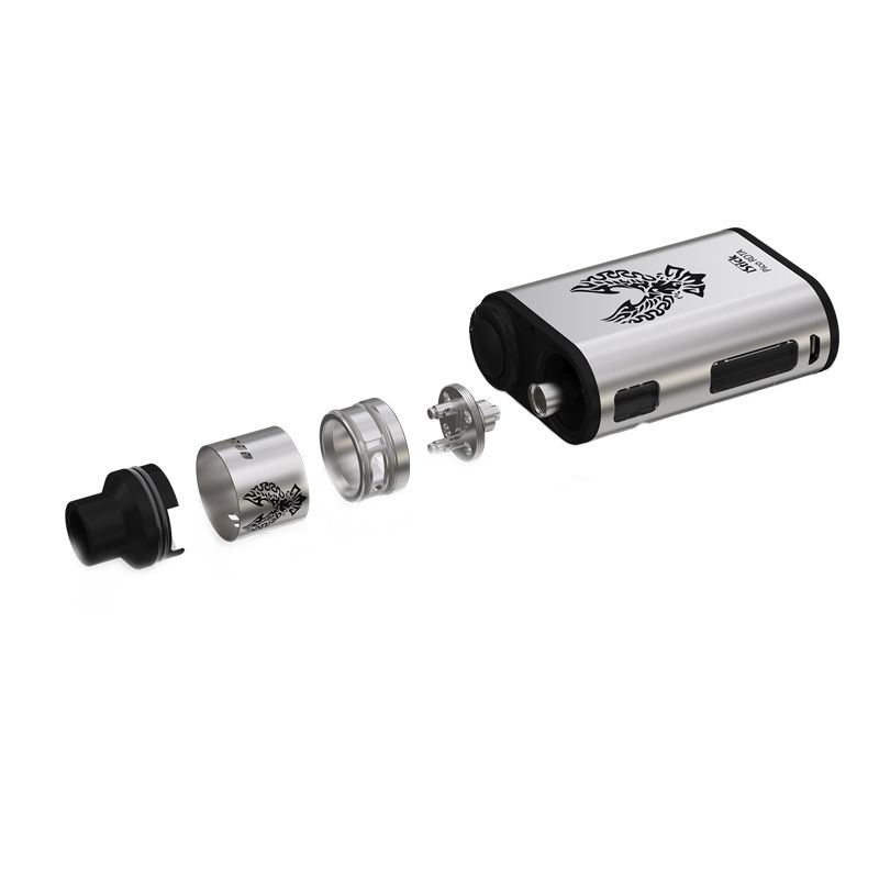 Eleaf iStick Pico RDTA Kit - 4.2ml&2300mah