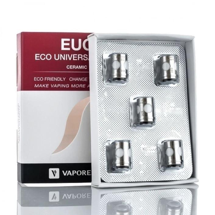 Vaporesso Ceramic EUC Coil (5pcs/pack)