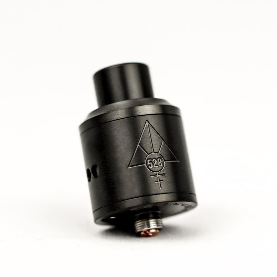 Goon RDA 24mm - 528 Custom