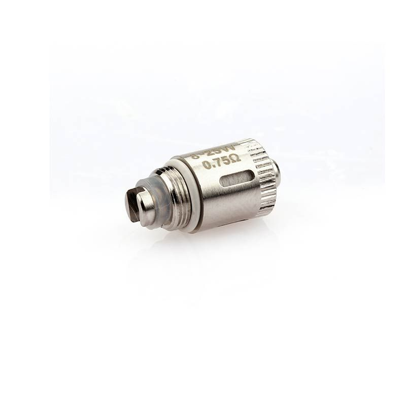Eleaf GS 0.75ohm Coil for GS-Air / GS Tank / GS Air 2 Atomizer (5pcs/pack)