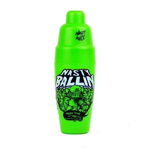 Nasty Ballin Hippie Trail by Nasty Juice - 50ml