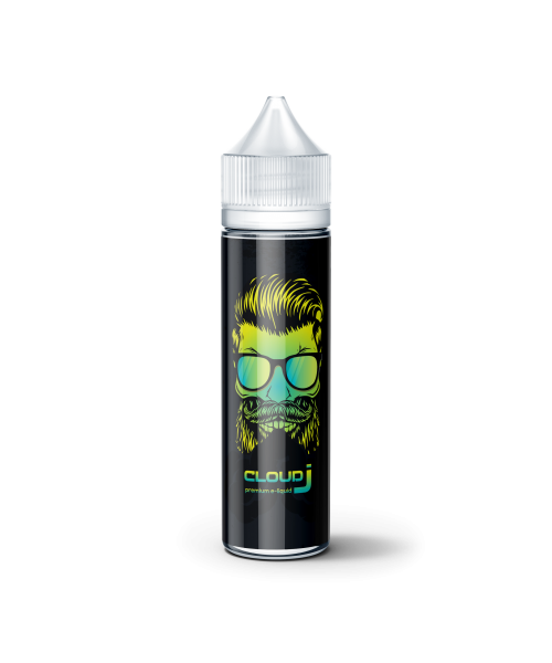 Strawberry Cheesecake 60ml Doubler Ejuice