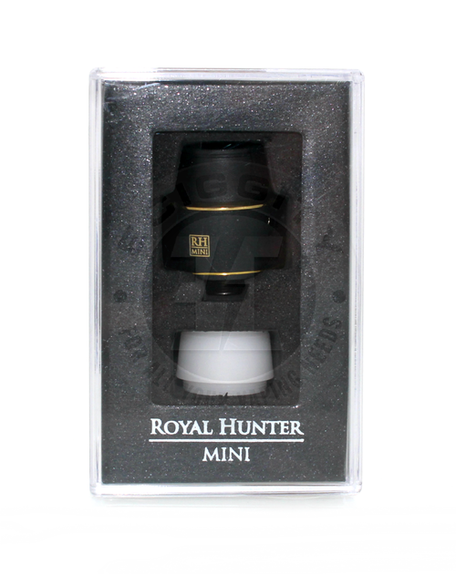 Royal Hunter Mini by COV