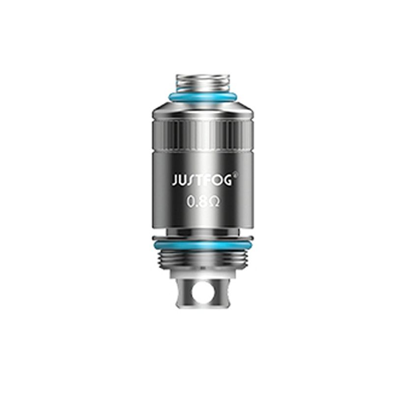 Justfog FOG1 Replacement Coils for FOG1 (5pcs/pack)