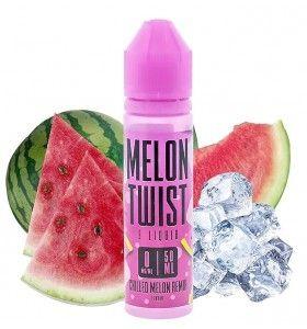 Chilled Melon Remix Twist Eliquids 60ml