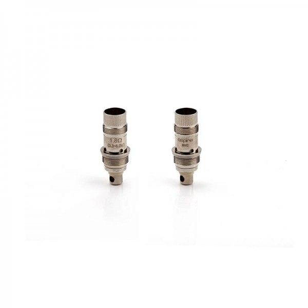 Aspire BVC Coils for Nautilus/Nautilus Mini Clearomizer (5 pcs)