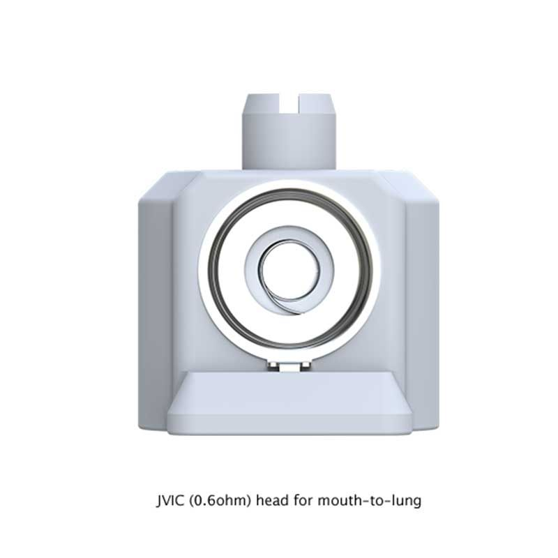 Joyetech Atopack Penguin JVIC1 MTL Heads (5pcs/pack)