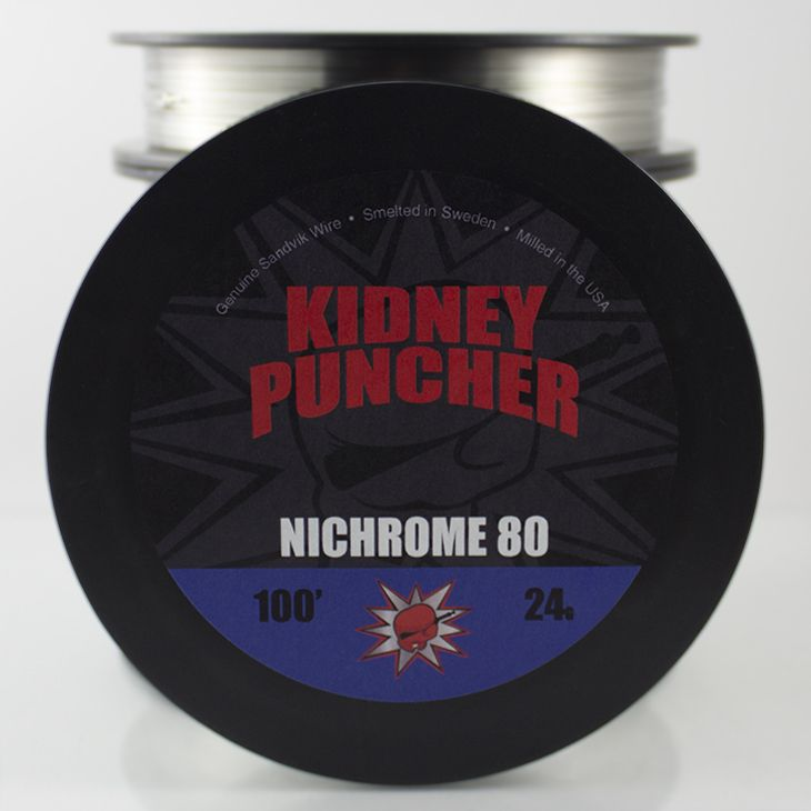 NICHROME 80 100FT SPOOL