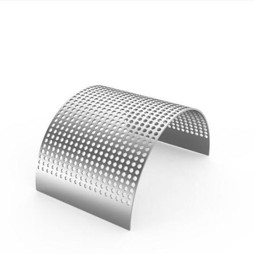 OFRF nexMESH Triple Density Mesh Coil 10pcs/pack