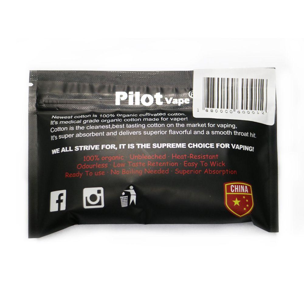 PilotVape Cloud Cotton