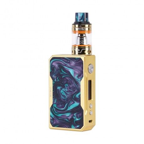 VOOPOO DRAG 157W TC Kit with UFORCE