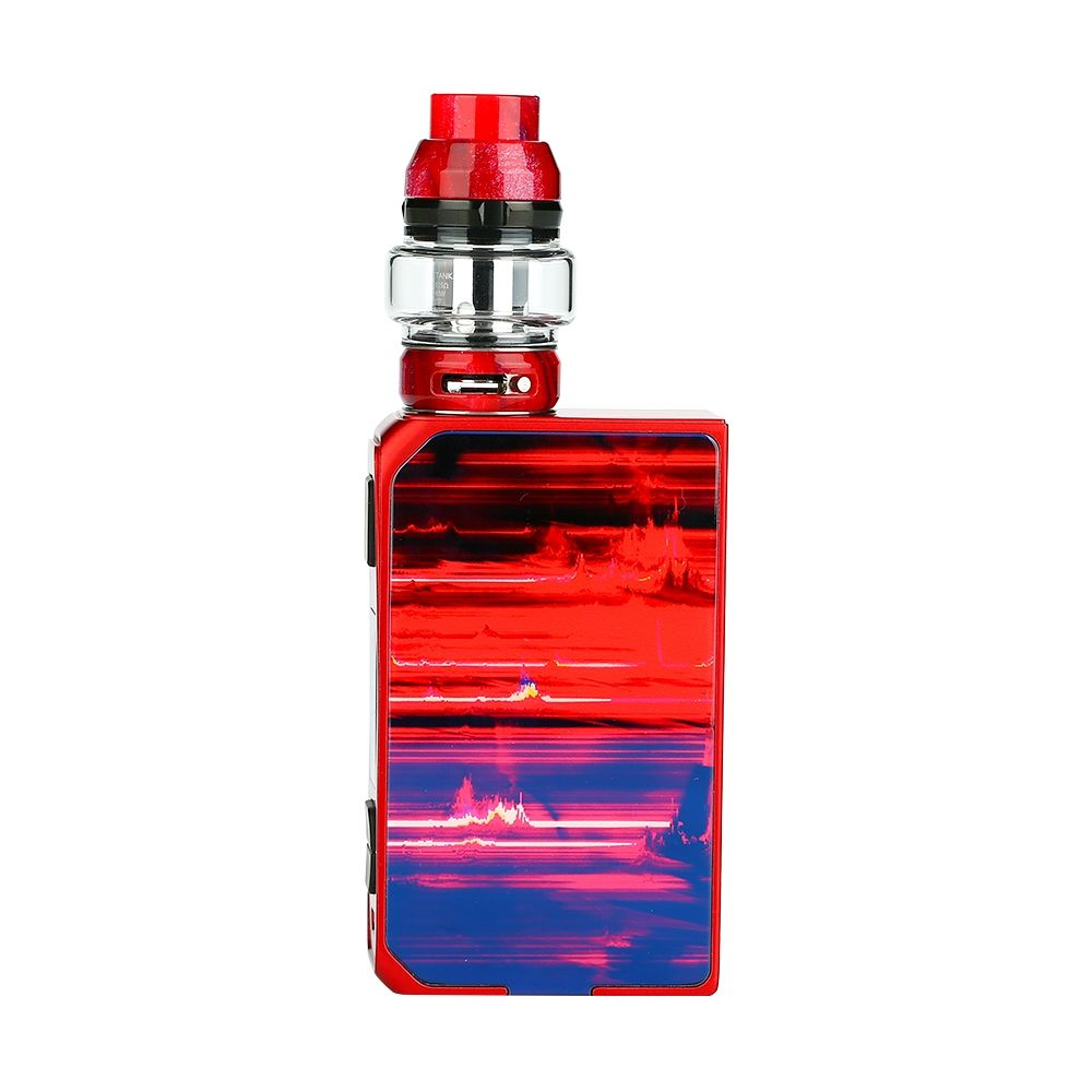 CoilART LUX 200 TC Kit with LUX Mesh Tank