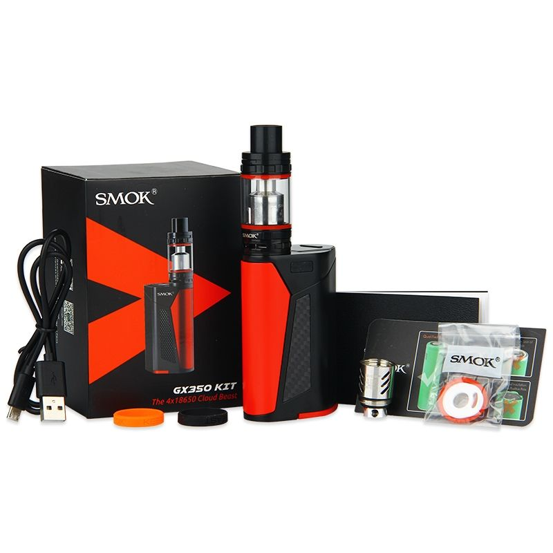 SMOK GX350 With TFV8 Full Kit