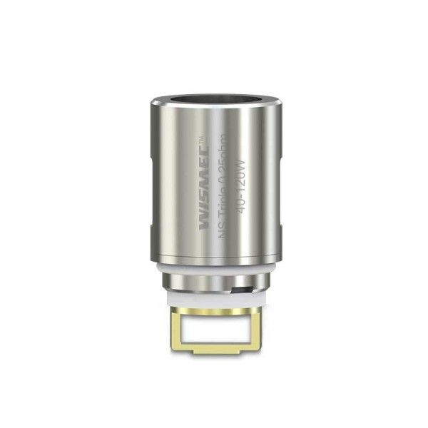Wismec Reux Mini/Elabo/Elabo Mini Replacement Coil (5pcs/pack)