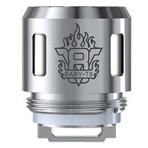 SMOK V8 Baby-T6 Core 0.2ohm 5pcs