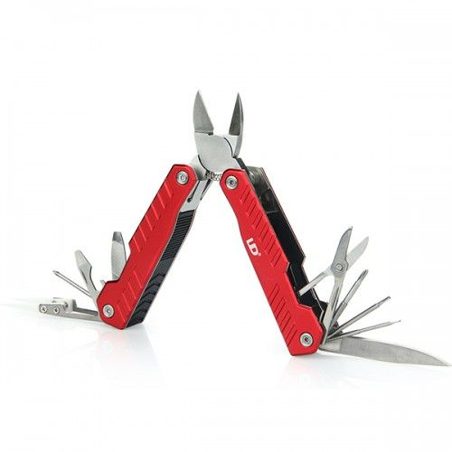 UD Cool Kit With 10-in-1 Multi-functional Tools