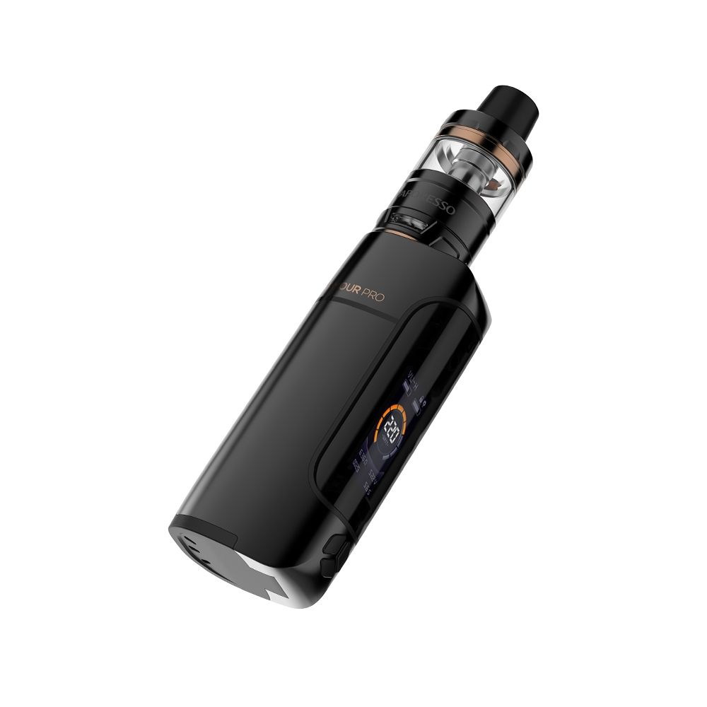 Vaporesso Armour Pro 100W TC Kit with Cascade Baby