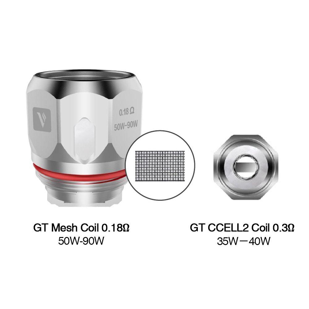 Vaporesso Cascade One GT Coil 3pcs