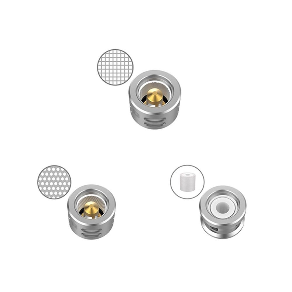 Vaporesso SKRR Replacement Coil Heads 3pcs/pack
