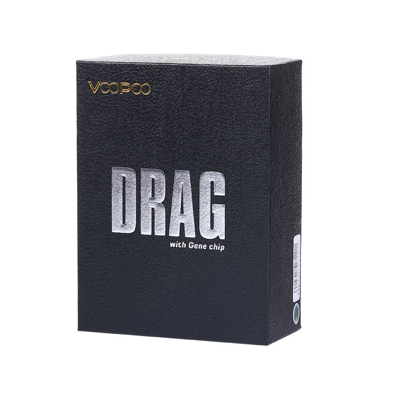 VOOPOO DRAG 157W TC Box Mod Resin Version