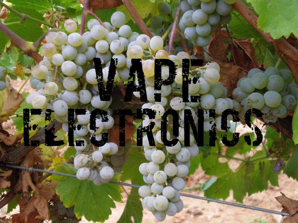 White Grape Doubler Ejuice 60ml